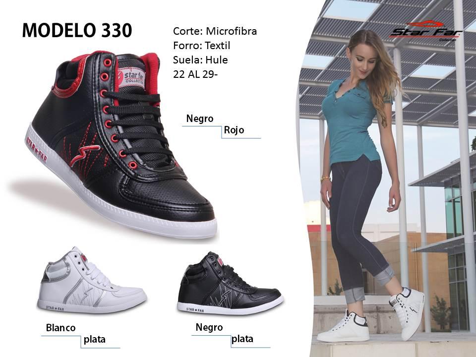 MODELO 330 JOVEN-CABALLERO
