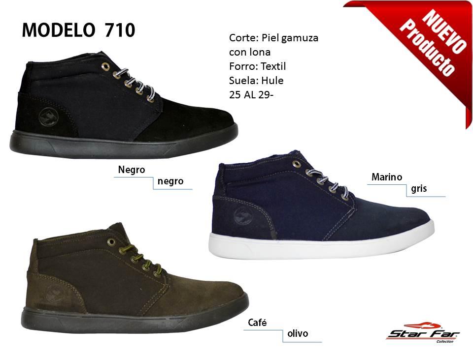 MODELO 710 CABALLERO