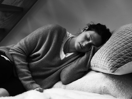 The Importance of Sleep: Routine could be the key!