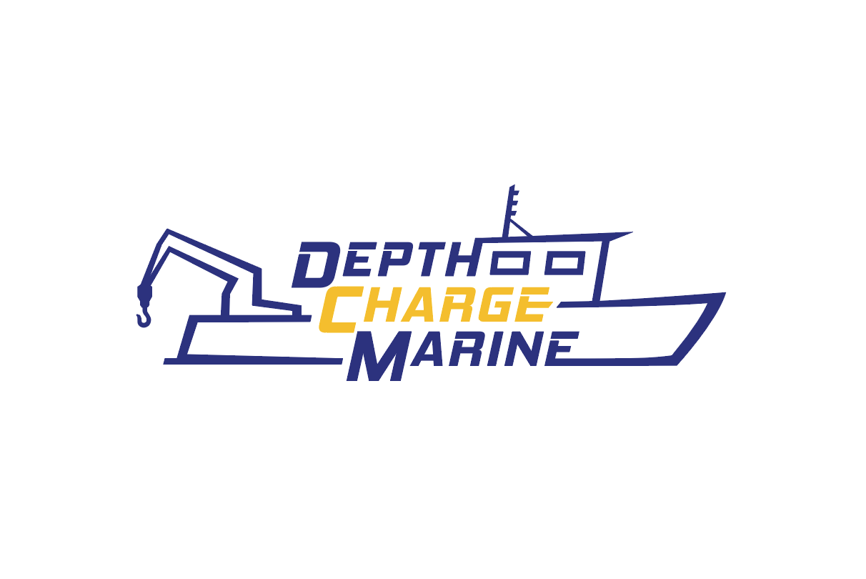 Depth Charge Marine Salvage