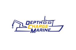 Depth Charge Marine Salvage