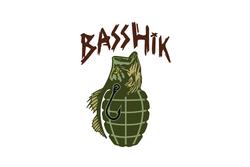BassHik Apparel