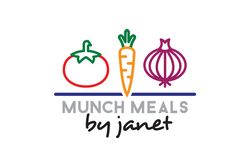 Munch Meals by Janet