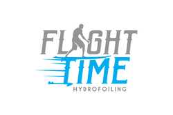 Flight Time Hydrofoiling