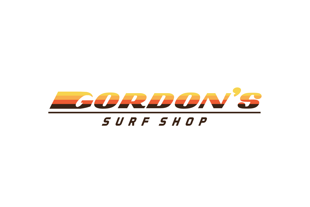 Gordon's Surf Shop