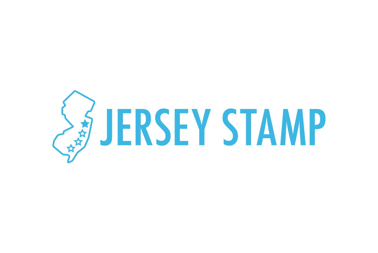 Jersey Stamp Rewards