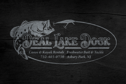 Apparel Graphic - Deal Lake Dock Co.
