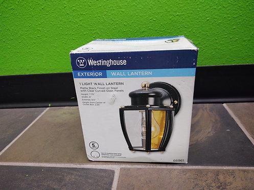 Westinghouse 66961 1 Light Wall Lantern - Exterior Light