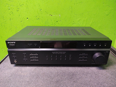 Sony STR-DE197 Stereo Receiver No Remote - Cedar City