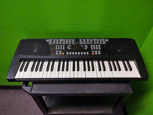 Huntington - KB54 - 54 Key Portable Electric Keyboard No Adapter