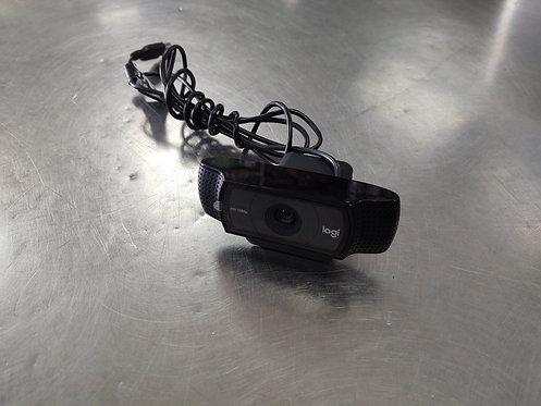 Logitech C920 V-U0028 Webcam