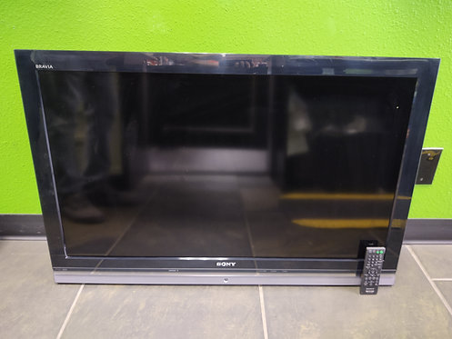 """Sony KDL-40VE5 40"""" LCD Non Smart TV  with Remote - No Stand"""