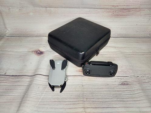 DJI Magic Mini Drone