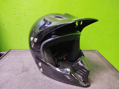 Polaris Moto EC Motocross Helmet - M - Cedar City