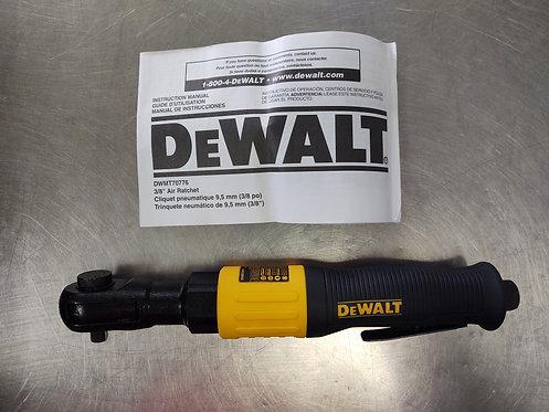 "DeWalt DWMT70776 3/8"" Pneumatic Ratchet"