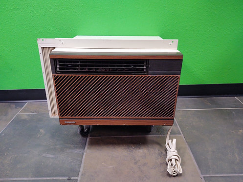 Panasonic Window Mount Air Conditioner