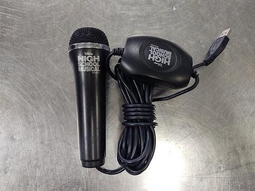 Logitech High School Musical USB Microphone