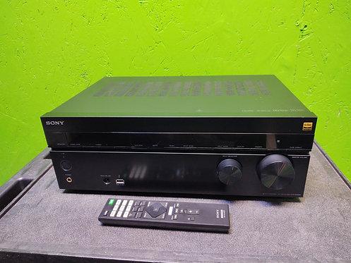 Sony STR-DH550 5.2 Channel 4K HDMI A/V Receiver w/Remote - Cedar City