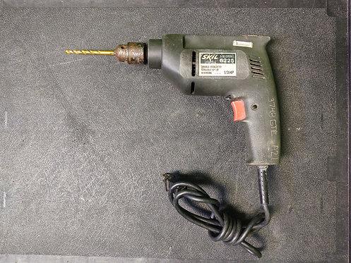 "Skil 6225 Corded 3/8"" Drill - Cedar City"
