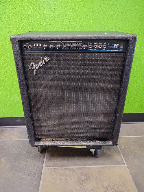 Fender BXR One Hundred Bass Amp