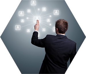 PHYSICAL INFRASTRUCTURE, RESTFUL API, RFID SOFTWARE, ITIL, MAC, CMDB
