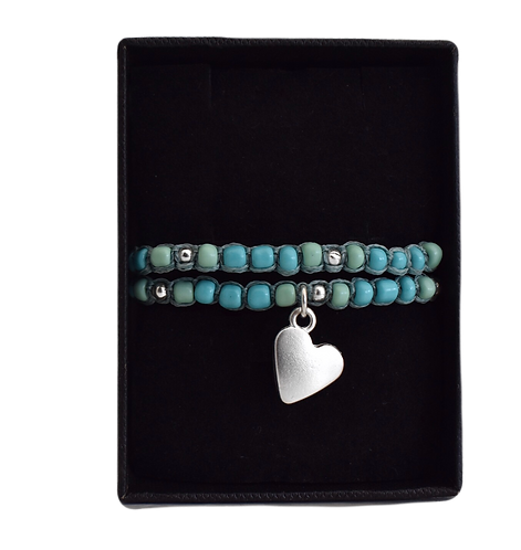 Turkiz Love Bracelet