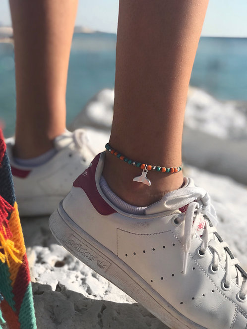 Magical Anklet