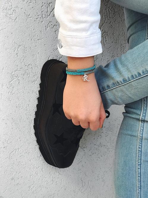 Sky Letter Bracelet