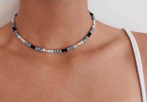 Sea necklace