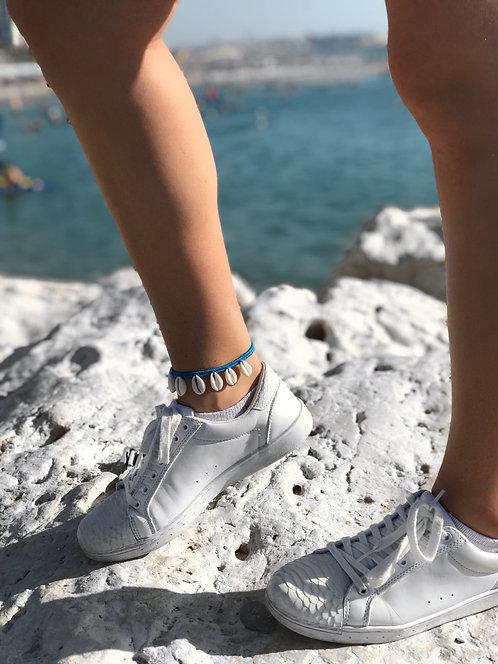 Beach Leg Bracelet