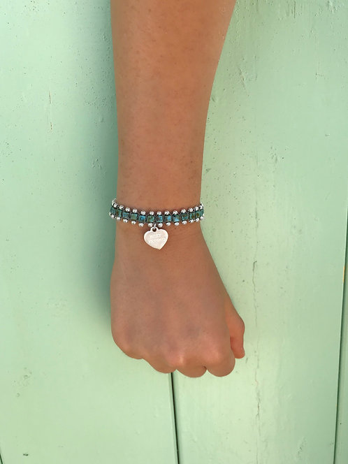 Bestie Love Bracelet