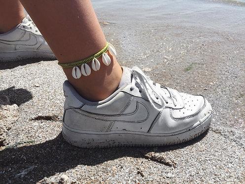 Sunny Leg Bracelet