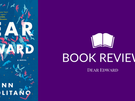 Book Review: Dear Edward