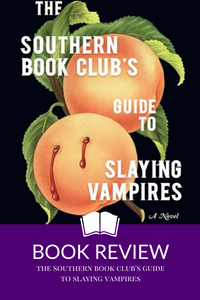 Grady Hendrix's The Southern Book Club's Guide to Slaying Vampires is a great nostalgic read.