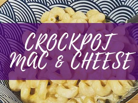 Crock-Pot Macaroni and Cheese