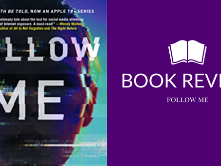 Book Review: Follow Me
