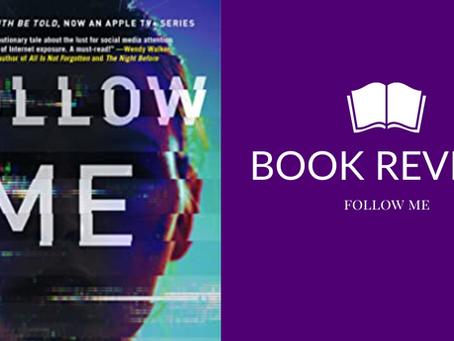 Book Review: Follow Me