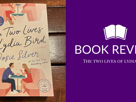 Book Review: The Two Lives of Lydia Bird