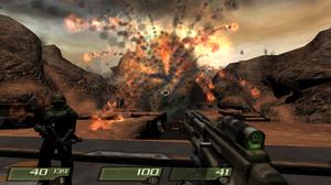 quake 4 multiplayer crack