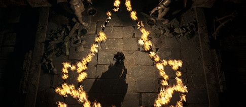 AC Valhalla: Wrath of the Druids and Siege of Paris