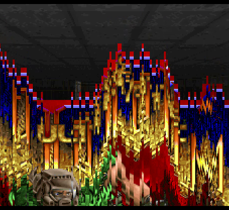 Doom's Clones & Killers - Pt1