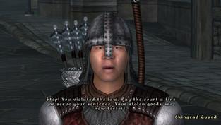 Why We Game - NPCs