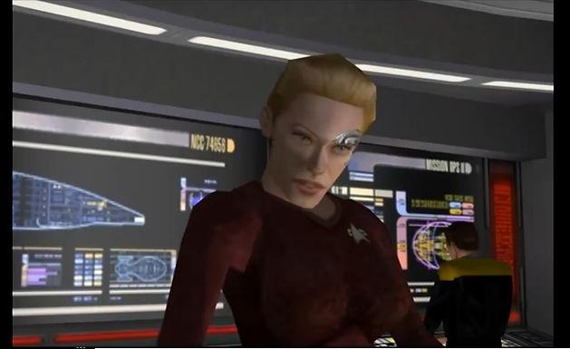 Star Trek Elite Force