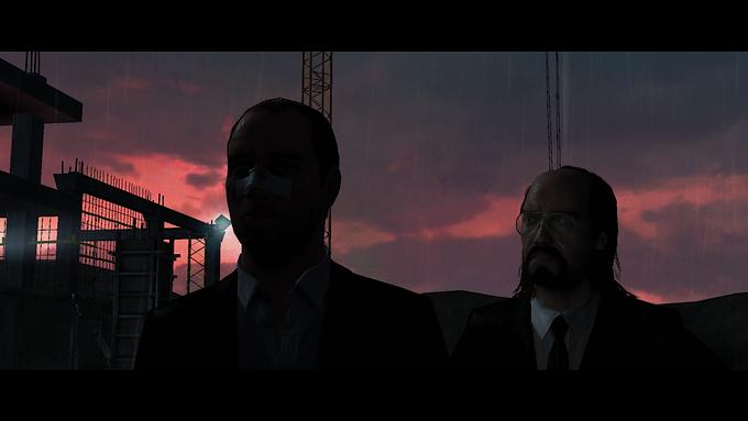 Kane & Lynch Dead Men | Dog Days