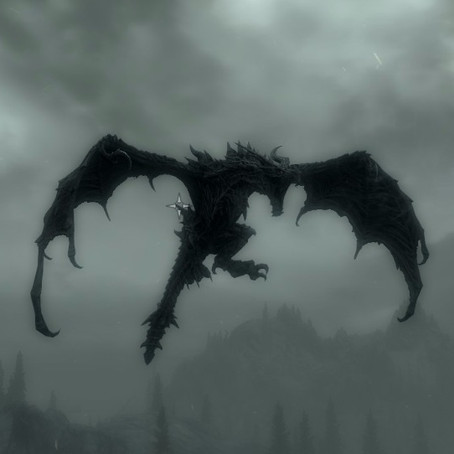 Morrowind   Oblivion   Skyrim - Pt2