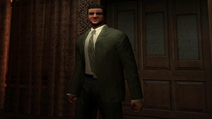 Max Payne 1 & 2