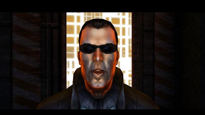 Deus Ex: The Originals