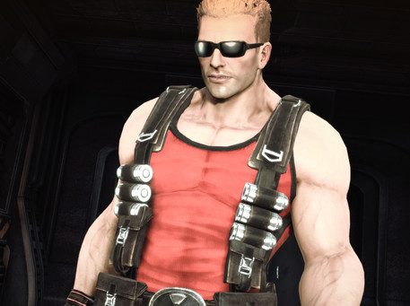 Duke Nukem's Bulletstorm Tour