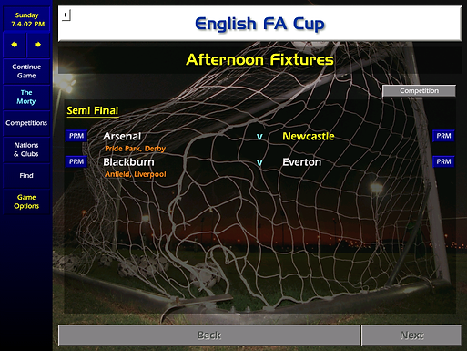 Championship Manager 01/02: Part 6