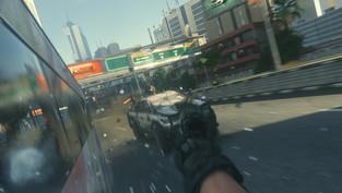 Call of Duty Playthrough Pt6 - Advanced Warfare